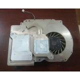 Ventilador Ps3 Playstation 3 Slim Completo