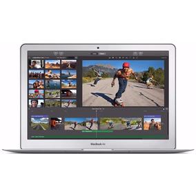 Macbook Air Apple Tela 13 8gb 128gb Intel I5 Pronta Entrega