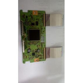 Placa Tc-com Tv Philips Lcd 42pfl 7404d/78 Placa Testada