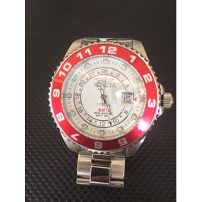 Relógio Invicta Gmt 17130 - Pro Diver - 47mm