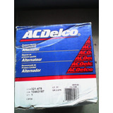 Alternador Century Full Inyeccion