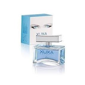 Colônia / Perfume Xuxa Meneghel 75ml - Jequiti