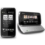 Smartphone Htc Touch Pro 2 Ii Prata Vitrine