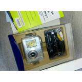 Camara Sony Cyber-shot Dsc-s700 Nueva Empacada