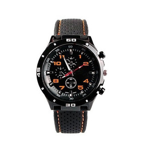 Relógio Masculino Estilo Militar Importado Frete Grátis