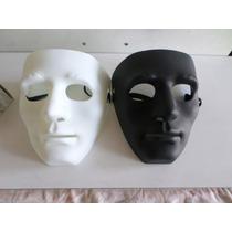 Máscaras Jabbawockeez Neutra, Disfraz, Hip Hop, Mask, Careta