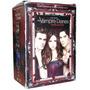 Box Coleção The Vampire Diaries Temporadas Completas 1ª À 3ª