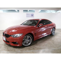 Bmw 435 M Sport 2015m Automovil Certificado (bps) $615,000