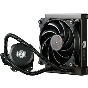 Water Cooler Coolermaster Masterliquid 120 Mlw-d12m-a20pw-r1