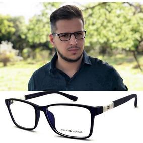 Oculos De Acetato Azul Marinho - Óculos no Mercado Livre Brasil f2505f8a71