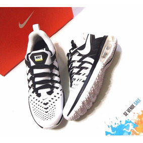 Nike Fingertrap Max Tenis Nike Libre de Hombre en Mercado Libre Nike México 7b9033