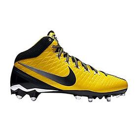 Hombres Nike Cj Strike 3 Fútbol Cierre (10 D (m) Ee.uu 41089ad8ff8e6