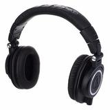 Audio-technica Ath-m50x Nuevos Oferta Navidad 2017