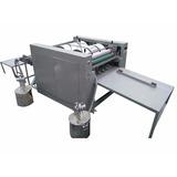 Impressora Carimbadeira Flexográfica 2 Cores