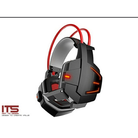 The Game Headset Head Mounted Led Light G1000 Headset Ghosts