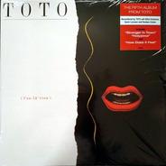 Toto - Isolation (vinilo Nuevo)