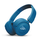 Jbl Audifonos Bluetooth T450 - Azul + 1 Año Garantia