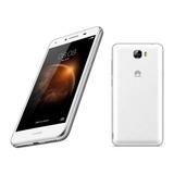 Huawei Y6 Ii 16gb Ram2gb Sellado Somos Tienda Garantia 12m