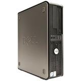 Computadora De Sobremesa Dell Optiplex 755 Sff - Intel Core