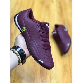 Puma Ferrari zapatos 2017