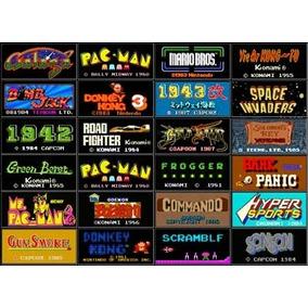 Consola De Juegos Arcade Otras Marcas En Santa Fe En Mercado Libre