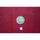 Moneda De $5 Mexico 1981 Quetzalcoatl