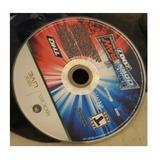 Wwe Smackdown Vs Raw 2007 Xbox 360 Usado Blakhelmet C