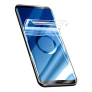 Film Silicona Hydrogel Full Samsung Galaxy Note 8 9 10 Plus