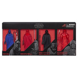 Star Wars The Black Series 4 Pack Colection Original
