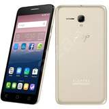 Telefono Alcatel One Touch Pop3 Android 5.1 Pantalla 5.5 Lte