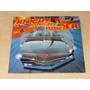 Knight Rider Kit El Auto Fantástico Picture Disc 12´ Aleman