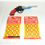 Revolver A Cebita De 22cm + 2 Blister De Cebita
