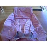 Estofado Do Carrinho De Bebê At2 Da Burigotto Cor Ibiza
