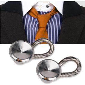 Boton Extensor Mágico 5pz Cuellos De Camisa Elegante