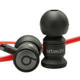 Audífonos In Ear Beats By Dr. Dre Urbeats Negros Originales