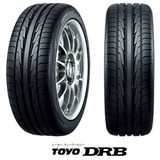 Vendo Dos Cubiertas Toyo Drb 185/55r15