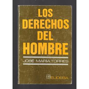 José María Torres - Los Derechos Del Hombre