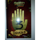 Diario 3 ... Gravity Falls (en Español) Dhl