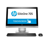 Aio Hp Elite One 705 G2 Amd A8 8gb 1 Tb W10 Touch 23
