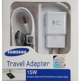 Cargador Samsung Carga Rapida Original 100%