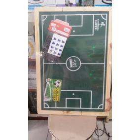 Times De Futebol Botao - Outros para Futebol de Botão no Mercado ... 048a4295eacff