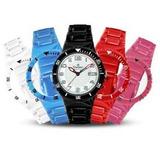 Relógio Unissex Champion Digital Cp30119x-troca Pulseira