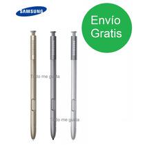 Pluma S Pen Note 5 Samsung Galaxy Envío Gratis