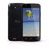 Nuu Mobile Nu2s, Android 5.0, Dual Sim, Liberado Con Detalle