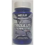 Tribulus Terrestris + Zma 60 Caps - Melius Nutrition
