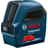 Nivel Láser De Líneas Bosch Gll 2-10 (nuevo)