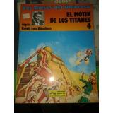 El Motin De Los Titanes 4
