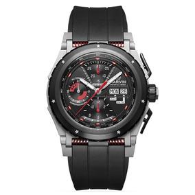 Reloj Marvin Loeb Original Para Caballero M121134494m