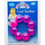 Baby King - Cool Teether - Mordedor Pink Com Água