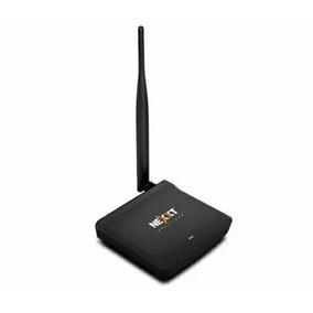 Router Nexxt Nyx 150mbps Nuevos Y Sellados, Mayor Y Detal...